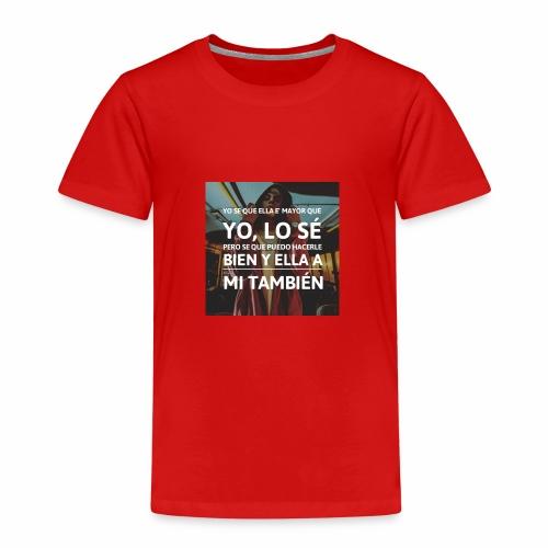 30086844 704141796423091 7443362608129769472 n - Camiseta premium niño