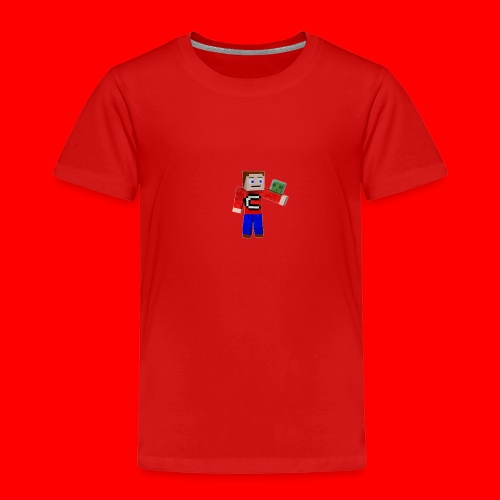 Official COOLKILLER T-Shirts - Kids' Premium T-Shirt
