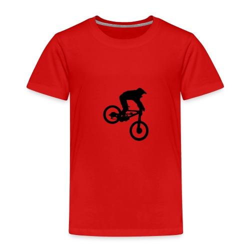 52575636 2C11 414B BEB1 339B7EDB2895 - Kinder Premium T-Shirt