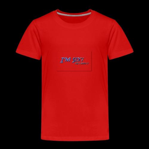 Sexy - Kinder Premium T-Shirt