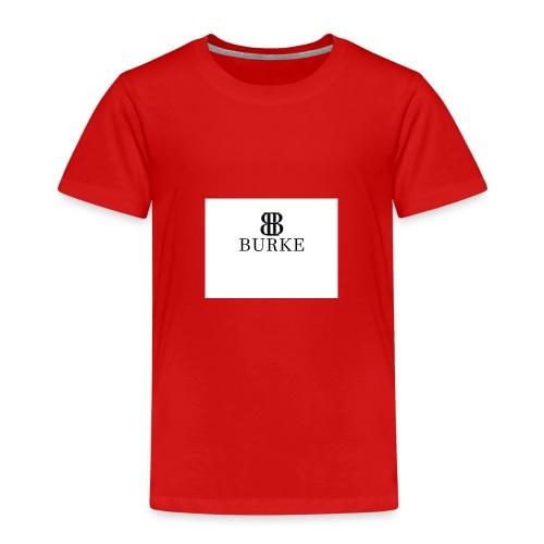 Burke - Kids' Premium T-Shirt