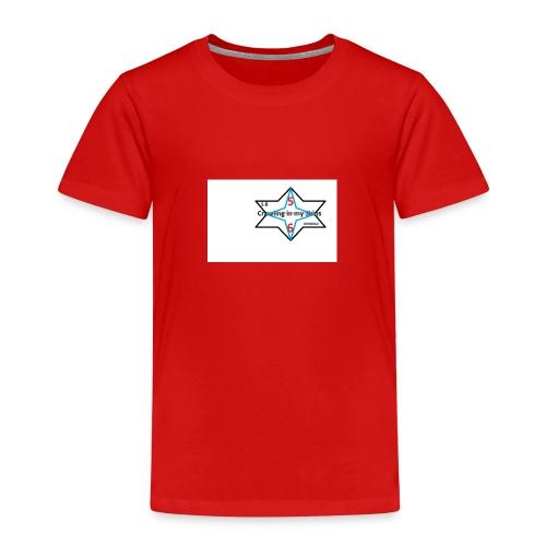 TRIBUT BENNINGTON CHESTER - Kinder Premium T-Shirt