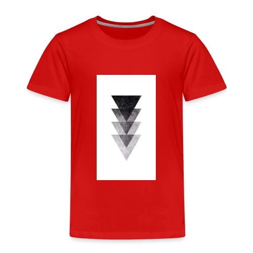 Plus - Camiseta premium niño