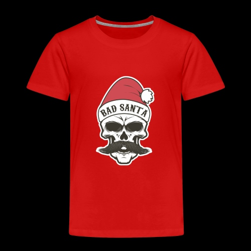 God Save Xmas - T-shirt Premium Enfant