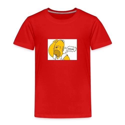 kreta doh - Kinder Premium T-Shirt