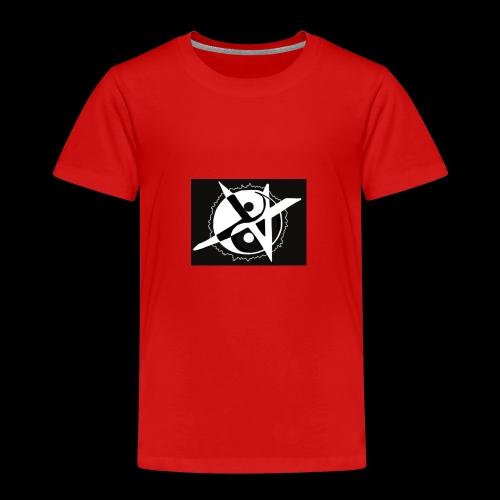 Wool 'n' Wolves - Kids' Premium T-Shirt