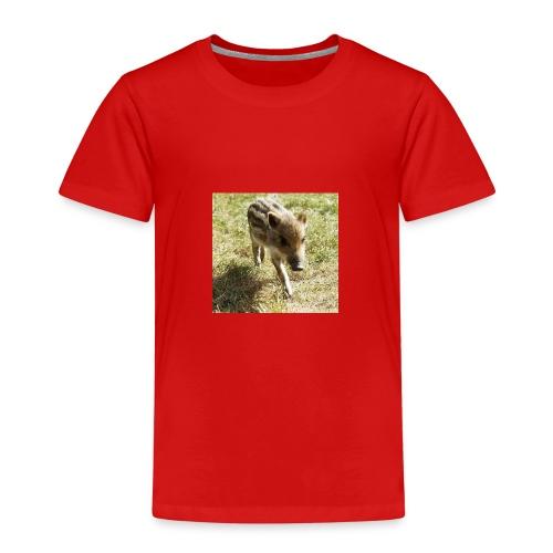 63537_111113918961303_1279982_n - Kinder Premium T-Shirt