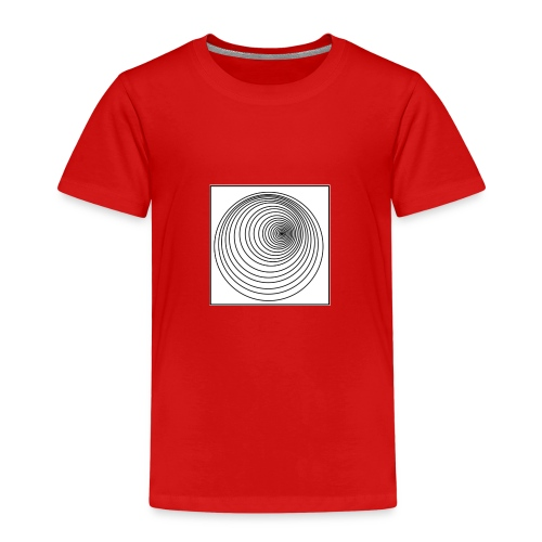 Fond - T-shirt Premium Enfant