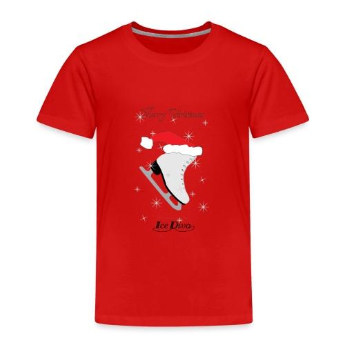 Merry Christmas - IceDiva - Kids' Premium T-Shirt