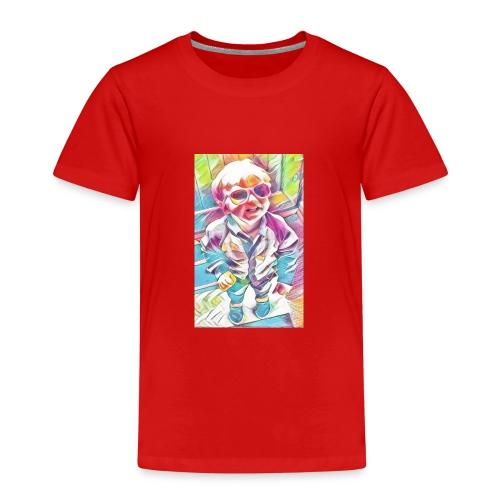 Fun Boy - Kids' Premium T-Shirt