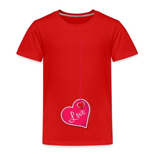 3050d45b6ead3f262513267e7ced9047 - T-shirt Premium Enfant