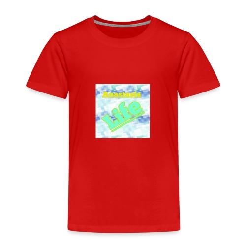 pixel! - Kids' Premium T-Shirt