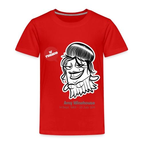 27 Club A.W. Tee Shirt - Kids' Premium T-Shirt