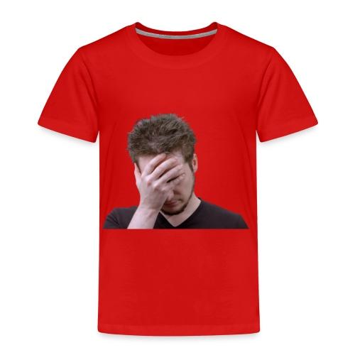 Facepalm - T-shirt Premium Enfant