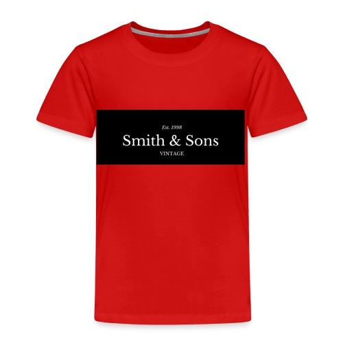 Est 1998 - T-shirt Premium Enfant