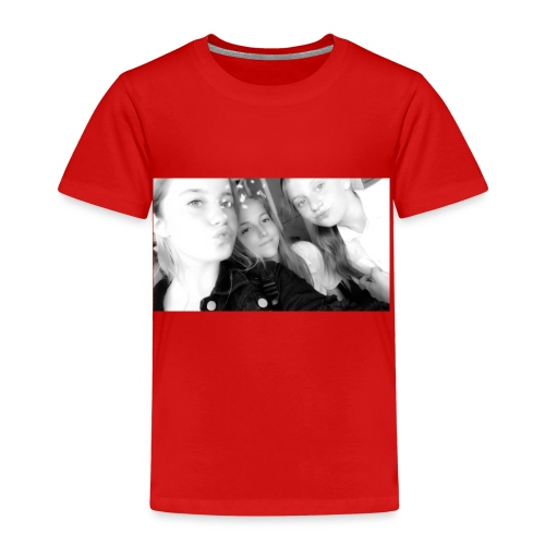 Georgina, Abi and Megan - Kids' Premium T-Shirt