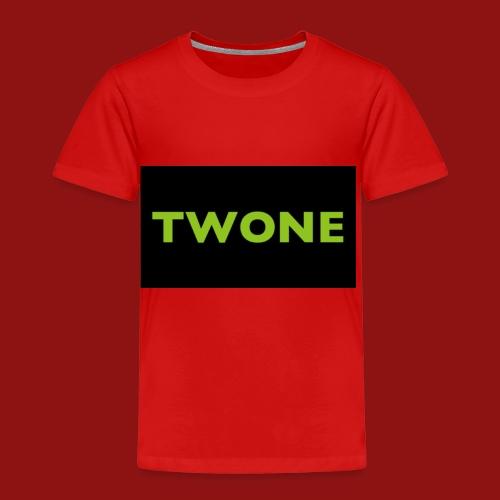 Twone - Kinder Premium T-Shirt