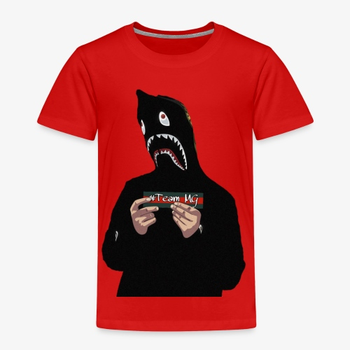 Hypebeast Marton G - Kinder Premium T-Shirt