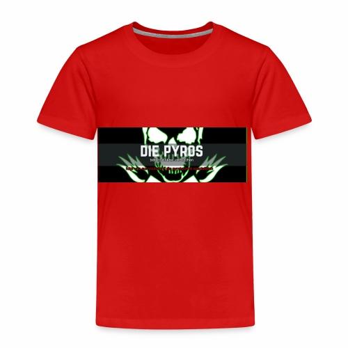 pyro Design - Kinder Premium T-Shirt