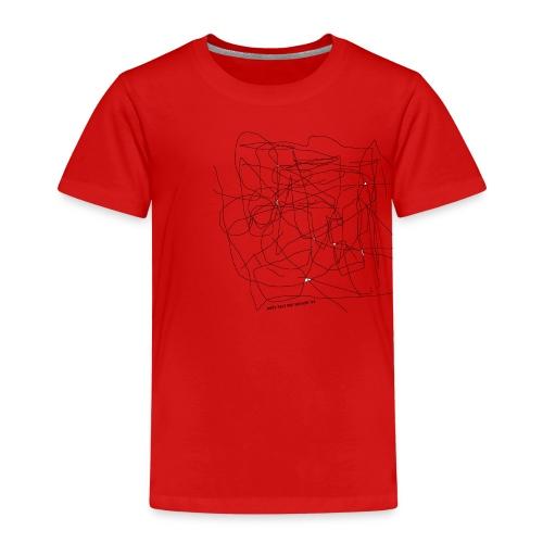 weils heut mal wurscht iss STYLE - Kinder Premium T-Shirt