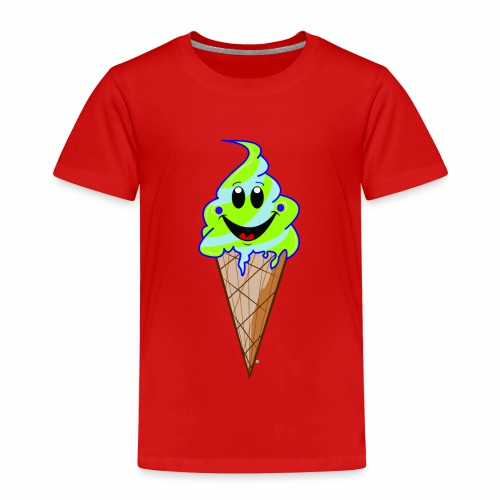 Mr./ Ms. Mint - Kinderen Premium T-shirt