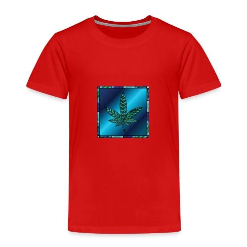 cannabis - T-shirt Premium Enfant