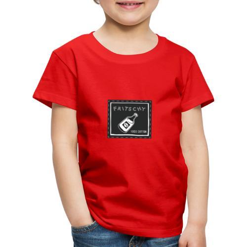 Fritschy Label - Kinderen Premium T-shirt