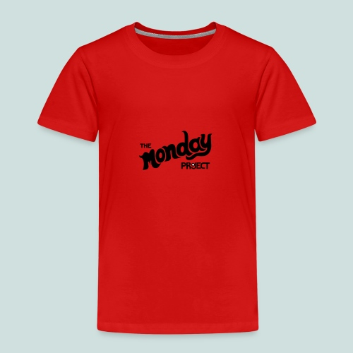 Montag's Bekleidung - Kinder Premium T-Shirt
