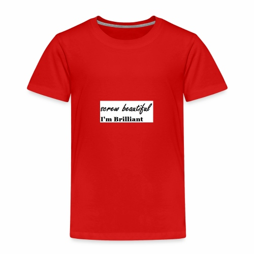 greys anatomy quote - Kids' Premium T-Shirt