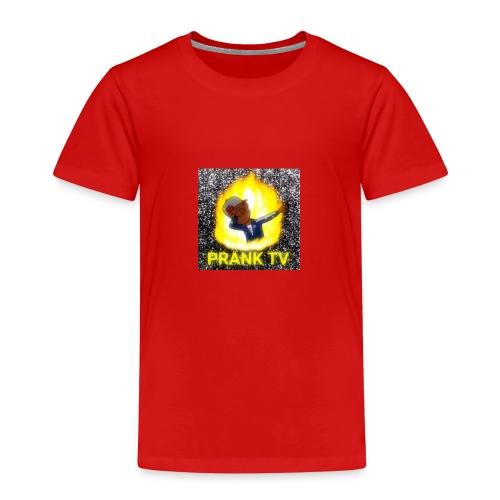 Prank TV - Kinder Premium T-Shirt
