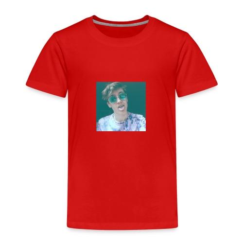 Max merch - Kinderen Premium T-shirt