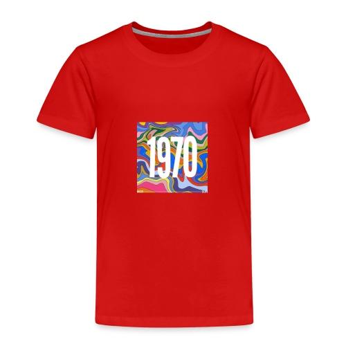 1970 - T-shirt Premium Enfant
