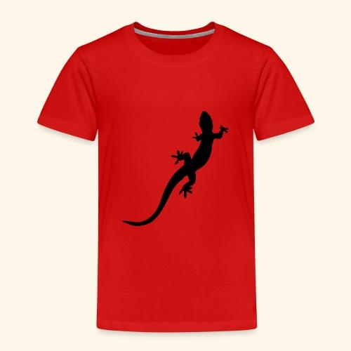 Gecko - Kinder Premium T-Shirt