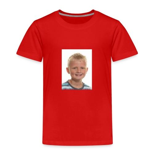 C0P - Børne premium T-shirt