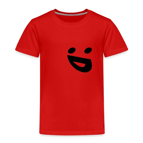 Smileiiiiii - Kids' Premium T-Shirt