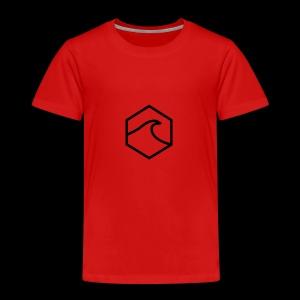 Dreamsea Surf - Camiseta premium niño