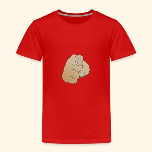 WE NEED YOU - T-shirt Premium Enfant