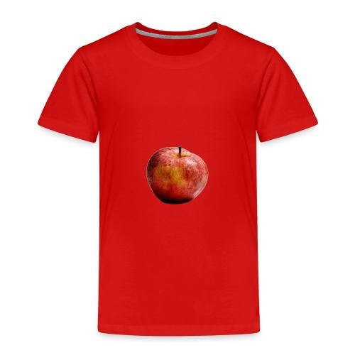 Apple - Kinder Premium T-Shirt