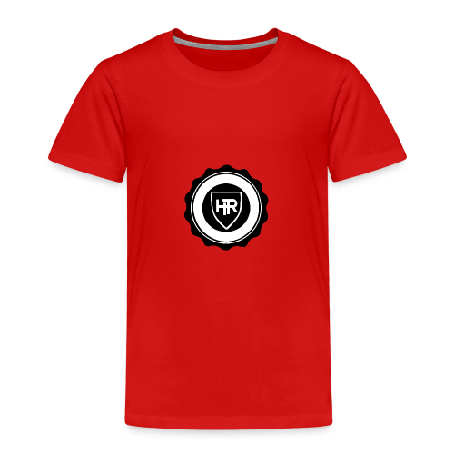 HR logo INC - T-shirt Premium Enfant
