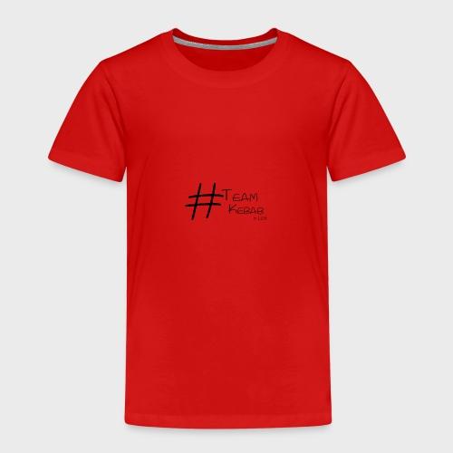Team Kebab - T-shirt Premium Enfant