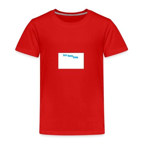 Scur - Kinder Premium T-Shirt