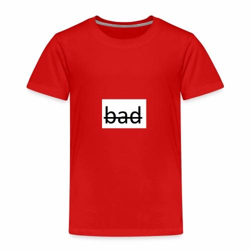 Bad Design - Kinder Premium T-Shirt