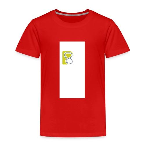 LogoTS - Kinder Premium T-Shirt