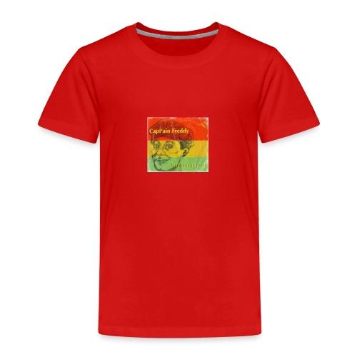 Maprincessesecrète - origional pochette - captain - T-shirt Premium Enfant