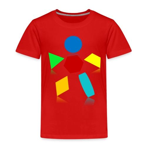 Form - Kinder Premium T-Shirt