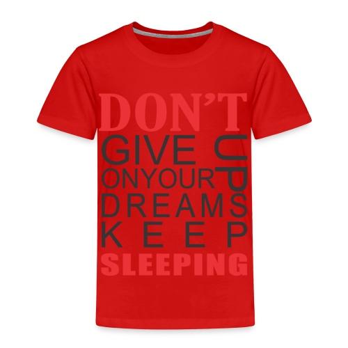 FUNNY QOUTES - Kids' Premium T-Shirt