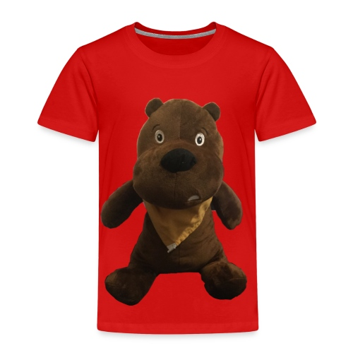MooseMerch - Kids' Premium T-Shirt