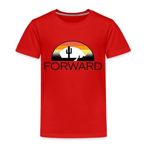 FORWARD Shirt - Kinder Premium T-Shirt