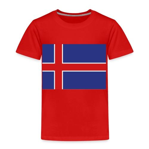 icy classic - Kinder Premium T-Shirt