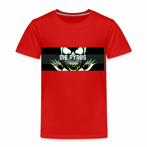 pyro Design - Kinder Premium T-Shirt